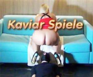 Kaviar Spiele
